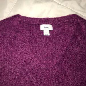 Sweater ! Fuchsia pink